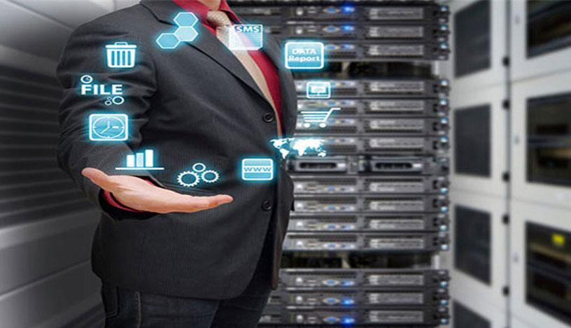 Serveru iestatīšana un apkalpošana